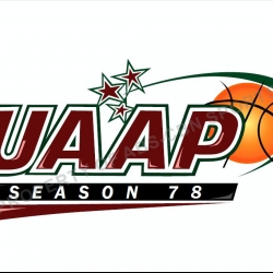 UAAP 78 Men's Srs. Basketball Schedule Released