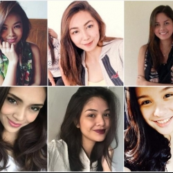 Meet the new UAAP courtside reporters