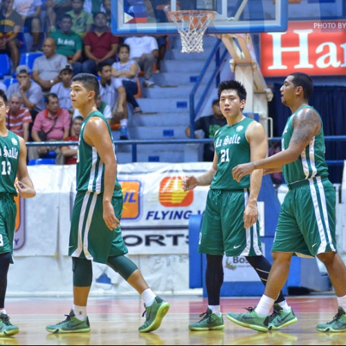 Once the kings, De La Salle looks to reclaim the crown