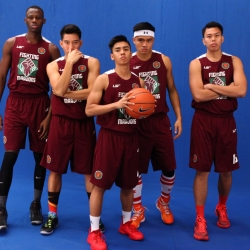 Go big or go home for the UP Fighting Maroons this Season 78
