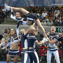 Watch: The most memorable UAAP Cheerdance routines