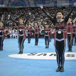 How will the #UAAPCDC2015 be judged?