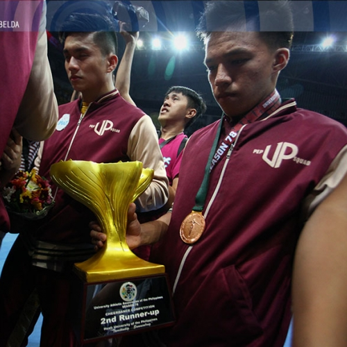 UP can�t believe their first-ever perfect run wasn�t enough