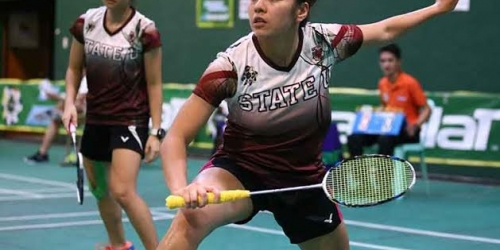 UP shuttlers grab outright finals berth in women's play