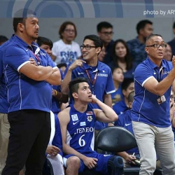Magsanoc on Ateneo�s head coach: �Coach Bo still in charge'