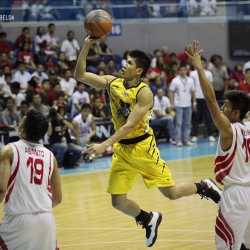 Daquioag�s career-high puts Tigers at first to end Round 1