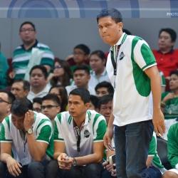 Sauler resigns as Green Archers coach