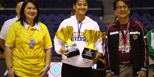 MVP, RoY going home with Lady Bulldogs
