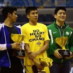 Daquioag, Belo win more cash prizes than two-time MVP Ravena