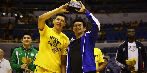Ravena makes Ferrer his co-MVP