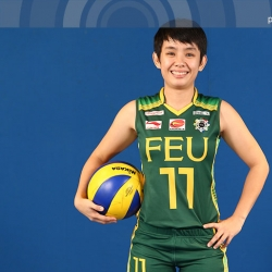 Returning Gyzelle Sy could be the missing piece for FEU