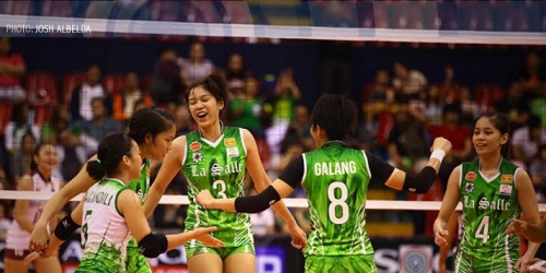 DLSU turns back UP for second straight victory
