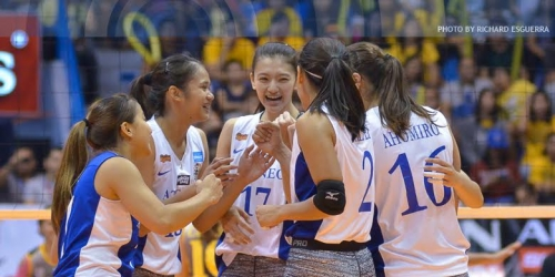 Lady Eagles soar to second win in a row