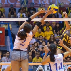Rondina earns Valdez's admiration in valiant stand for UST