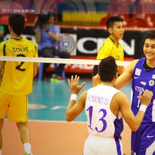 Blue Eagles meet Falcons in rematch of last year's semis