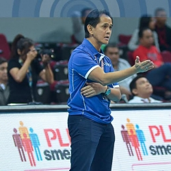 It's on us --- Almadro on Ateneo's loss