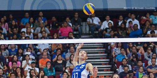 League-leading Lady Eagles snatch third win in a row