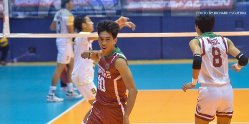 Miguel, UP make statement with stunning sweep of NU