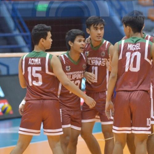 UP guarantees Final Four: �Ngayon na yung panahon namin�