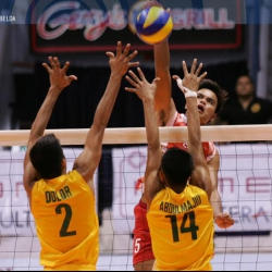 ABS-CBN SPORTS » Volleyball » News