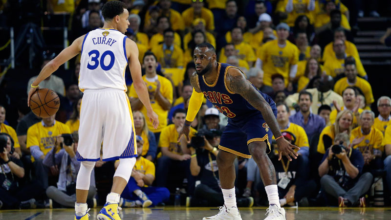 Game 6 Nba Finals 2015 Abs Cbn | Basketball Scores