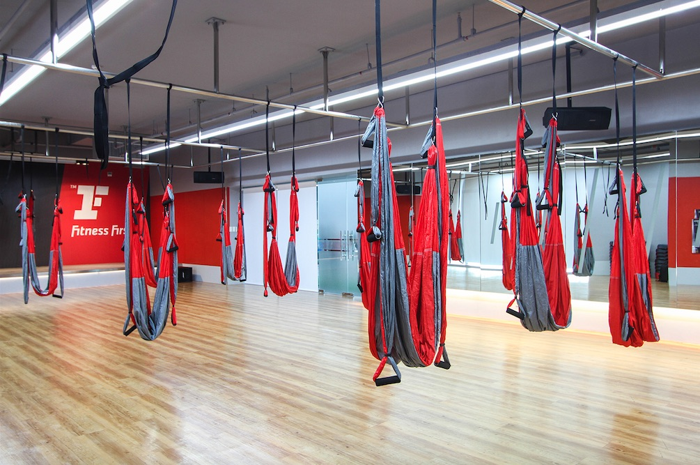Beyond The Facilities And Design Of Fitness First Platinum Viridian However Is Its Team 30 Very Accommodating Certified Trainers