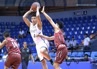 UAAP 78 Juniors Basketball: NU vs. UPIS
