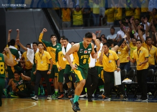 Tams� late charge silences Tigers� late growl for 1-0 lead