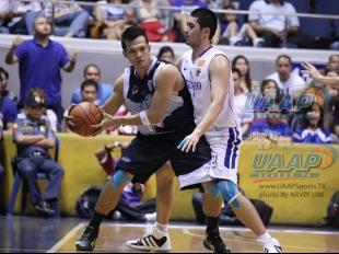 UAAP 73 Men's Basketball: Ateneo vs. Adamson