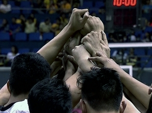 UAAP Season 78: UST vs NU Game Highlights