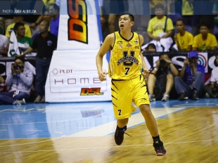 VIDEO: All six of Kevin Ferrer's 3rd Quarter 3's in Game 2