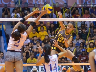 The Score: Can Golden Tigresses win this UAAP 78?