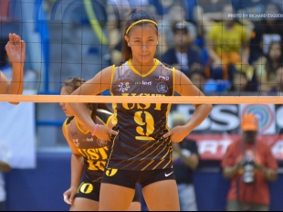 UAAP 78 WV: EJ Laure with a strong spike!
