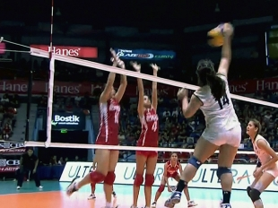 UAAP Season 78: NU vs UE Game Highlights (WV)